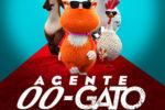 Agente 00-Gato (2018) HD 1080p y 720p Latino Dual