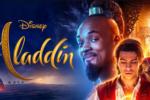 Aladdin (2019) HD 720p y 1080p Latino