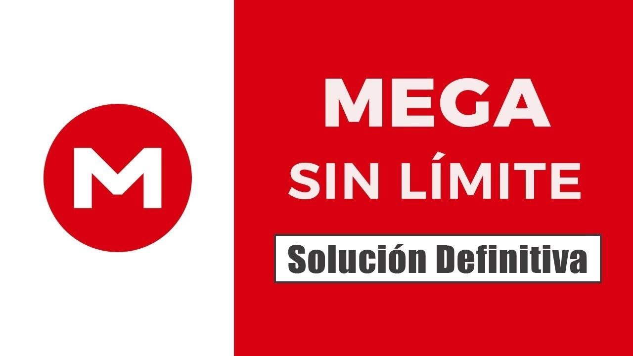 DESCARGAR DE MEGA SIN LIMITES 2020