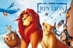 El Rey León (1994) BRRip HD 720p Latino Dual