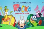 La vida moderna de Rocko: Cambio de chip (2019) HD 1080p Latino Dual
