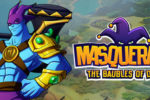 Masquerade The Baubles of Doom PC Full Español