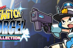 Mighty Switch Force! Collection PC Full Español