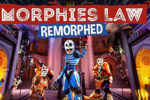 Morphies Law Remorphed PC Full Español