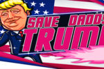 Save Daddy Trump PC Full