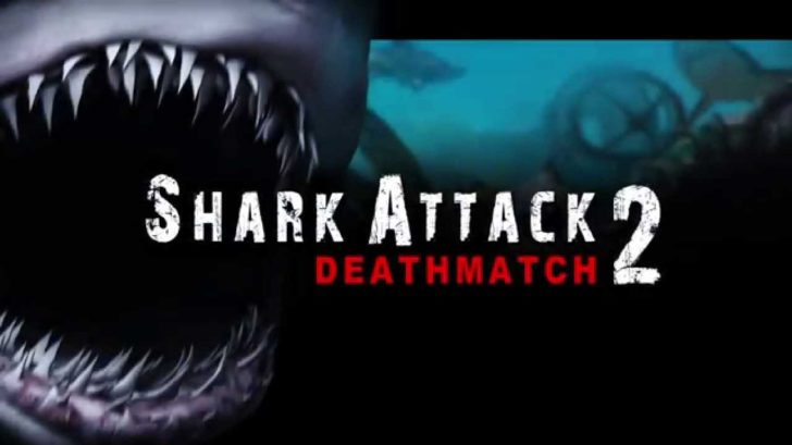 Descargar Shark Attack Deathmatch 2 PC Full [Mega