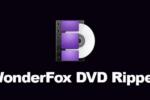 WonderFox DVD Ripper Pro 12.1, Ripea DVDs con velocidad rápida sin pérdida de calidad