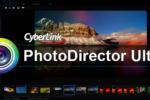 Cyberlink PhotoDirector Ultra (2021) 12.4.2904.1, Uno de los mejores editores de fotos del Planeta