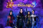 Los Descendientes 3 (2019) HD 1080p y 720p Latino Dual