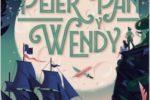Peter Pan y Wendy de J.M. Barrie