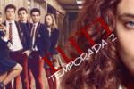 Élite Temporada 2 Completa HD 720p Castellano