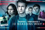 13 Reasons Why Temporada 3 (2019) Completa HD 720p Latino Dual