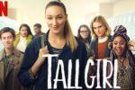 Tall Girl [A mi altura] (2019) HD 1080p y 720p Latino Dual