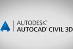 AutoCAD Civil 3D 2020.1 (Español e Ingles), Construcción y diseño en ingeniería civil