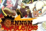 Cannon Busters Temporada 1 Completa HD 720p Latino Dual