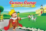 Curious George: Royal Monkey (2019) HD 720p Latino Dual