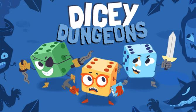 Dicey Dungeons (2019) PC full