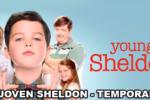 El joven Sheldon Temporada 2 HD 720p Latino Dual