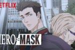 Hero Mask Temporada 2 Completa HD 720p Latino Dual