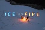 Ice on Fire [Hielo en llamas] (2019) HD 1080p y 720p Latino Dual