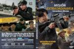 Misión extraordinaria (2017) BRRip HD 720p Latino Dual