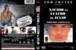 Nacido el cuatro de julio (1989) BRRip HD 720p Latino Dual