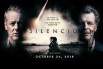 Silencio (2018) HD 1080p y 720p Latino Dual