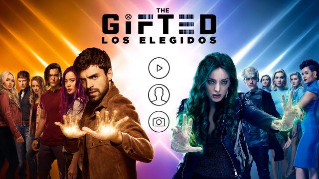 The Gifted Los Elegidos Temporada 2 Completa HD 720p Latino Dual