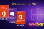 Cómo conseguir Windows 10 por sólo 9.89 euros in Whokeys.com