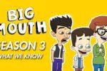 Big Mouth Temporada 3 Completa HD 720p Latino Dual