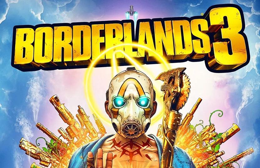 descargar Borderlands 3 PC
