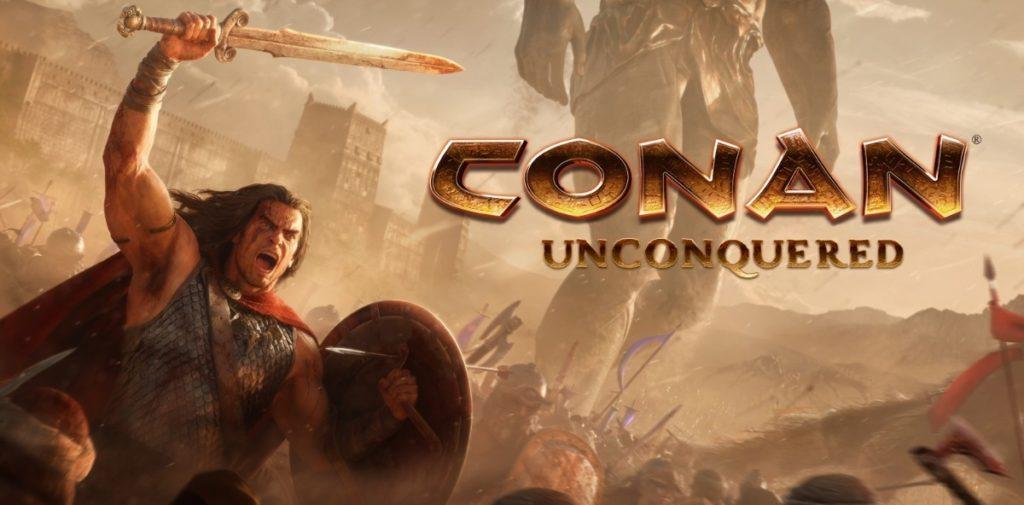 descargar Conan Unconquered PC