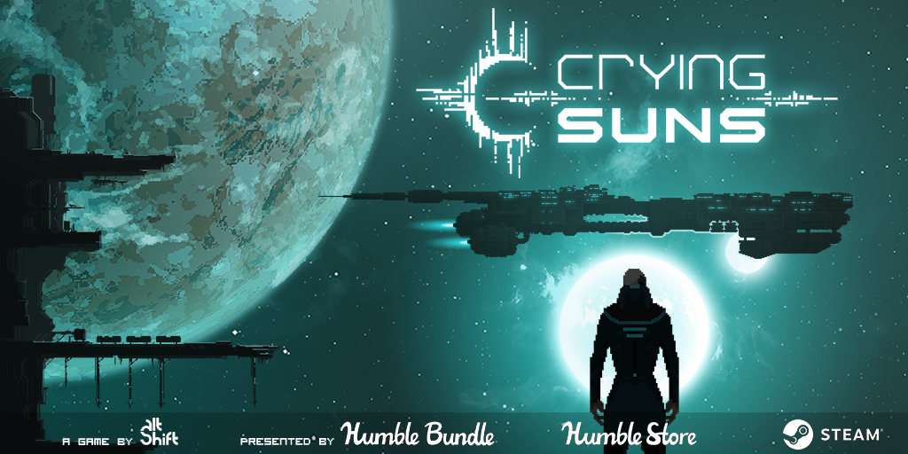 descargar Crying Suns (2019) PC full