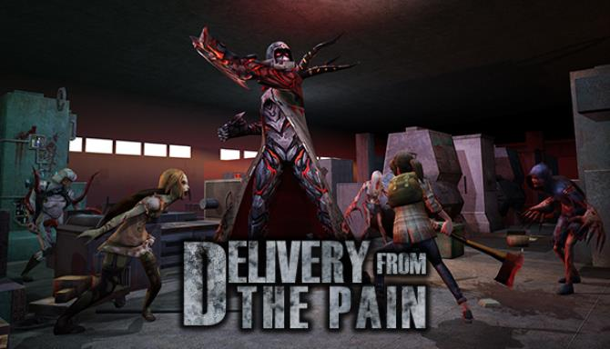 descargar Delivery from the Pain (2019)
