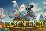 (Des)encanto Temporada 2 Completa HD 720p Latino Dual