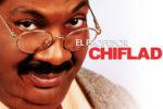 El profesor chiflado (1996) BRRip HD 720p Latino Dual