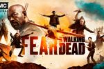 Fear the Walking Dead Temporada 5 Completa HD 720p Latino Dual