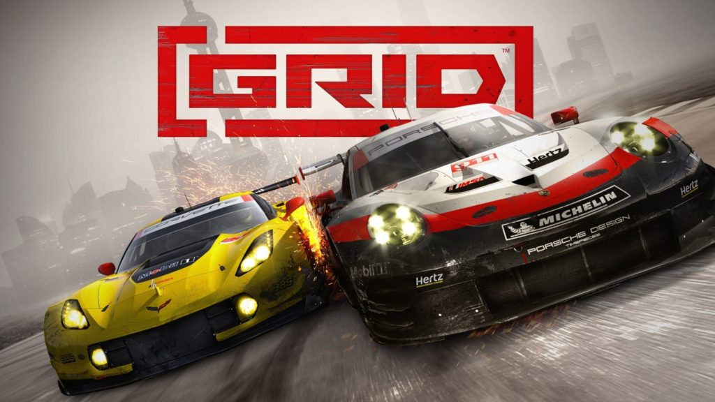 descargar GRID PC