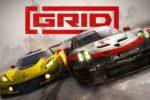 GRID (2019) PC Full Español