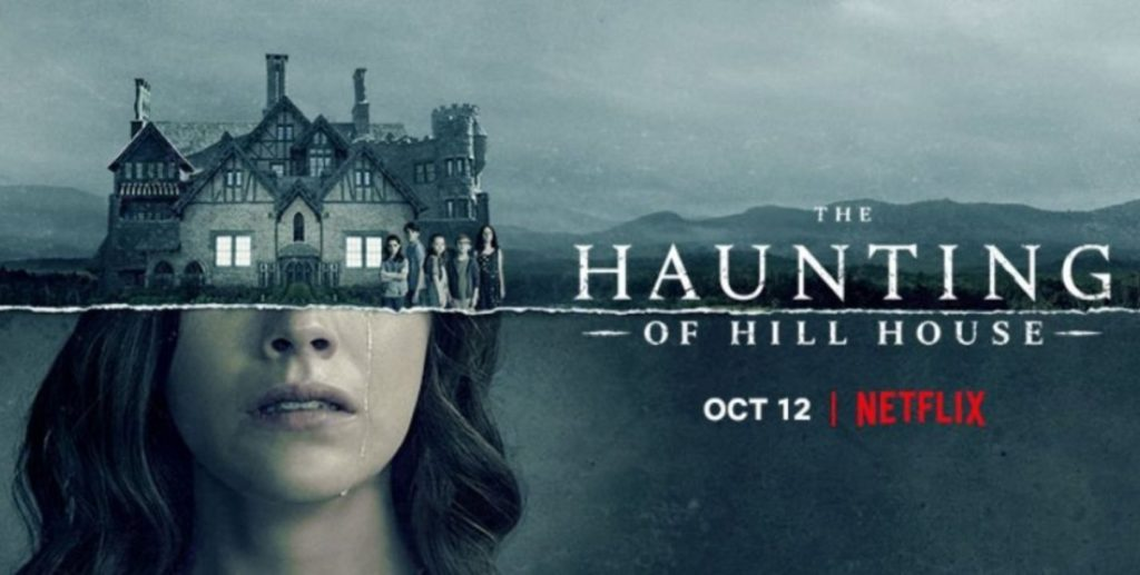 descargar Haunted Temporada 2 (2019)