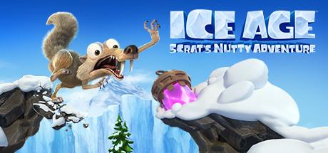descargar Ice Age Scrat's Nutty Adventure PC