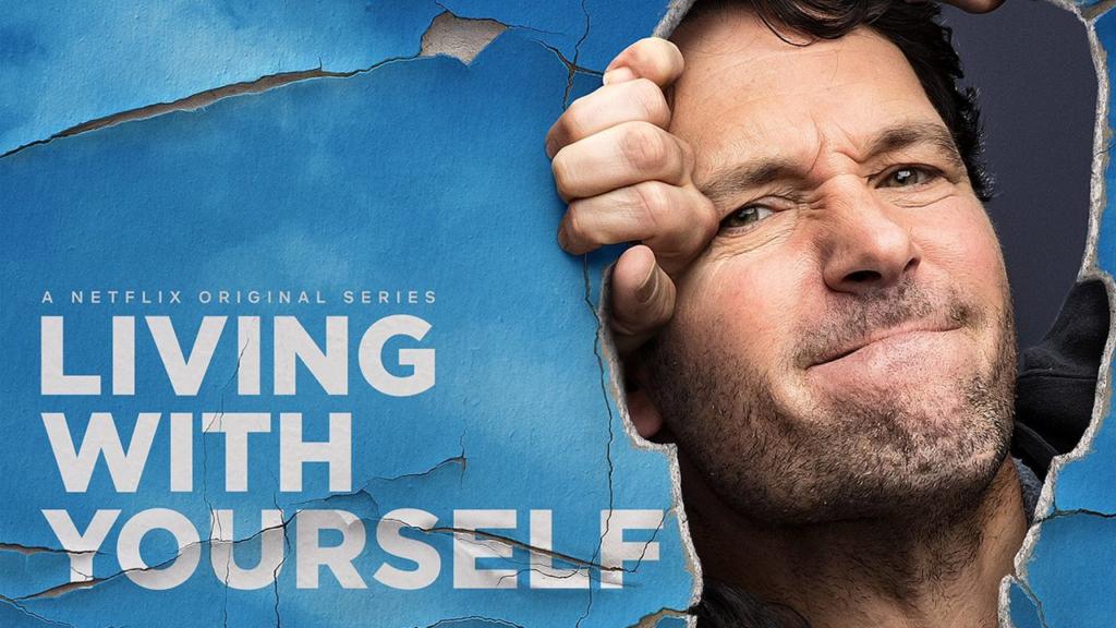 descargar Living with Yourself Season 1 (2019)
