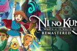 Ni no Kuni Wrath of the White Witch Remasterizado PC Full Español