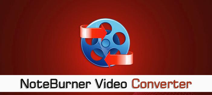 descargar NoteBurner Video Converter