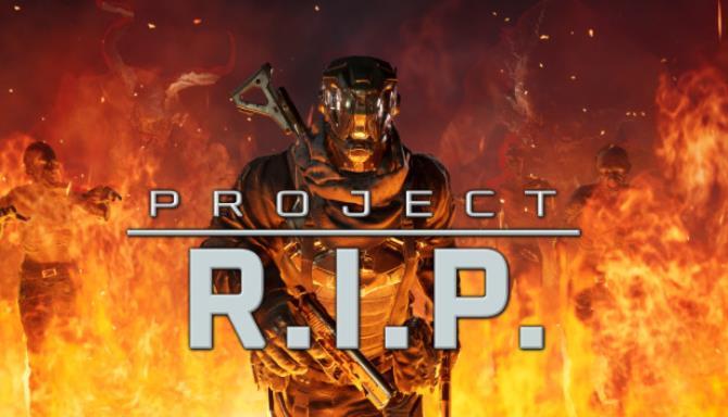descargar Project Rip (2019)