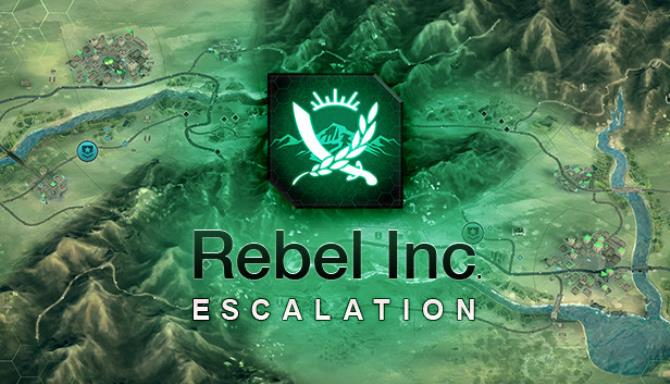 descargar Rebel Inc: Escalation PC