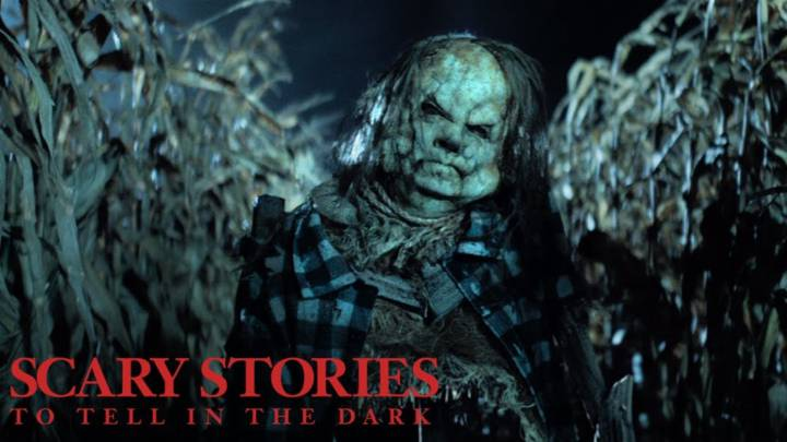 descargar Scary Stories to Tell in the Dark (2019)
