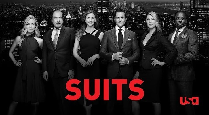 descargar Suits Temporada 9