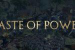 Taste Of Power (2019) PC Full