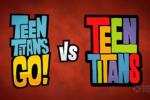 Teen Titans Go! Vs Teen Titans (2019) HD 1080p y 720p Latino Dual